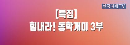 [특집] 힘내라! 동학개미 3부