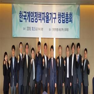 부사장,한국게임정책자율기구,기구,게임