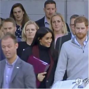 방문,호주,해리,왕자,부부,영국,뉴질랜드