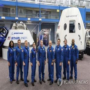 NASA,스페이스,유인우주선,발사,보잉,우주인,문제,미국