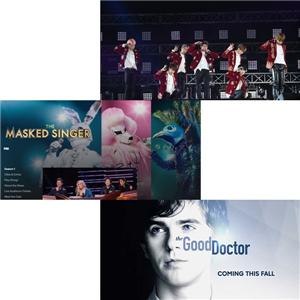 한국,미국,북미,리메이크,콘텐츠,케이팝,방송,현지