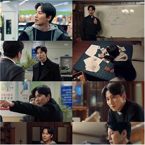 김남길,방송,시청률,해일,열혈사제,사건,이신부