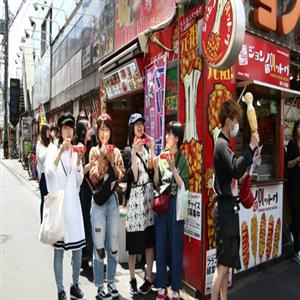 한국,신오쿠보,지역,한류,시작,상점