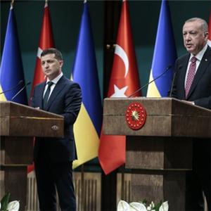 우크라이나,러시아,터키,크림반도,대통령