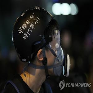 시위,홍콩,경찰,집회,시위대,이날,송환법,평화,참여,반대