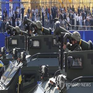 우크라이나,대통령,승인,군사원조,의회