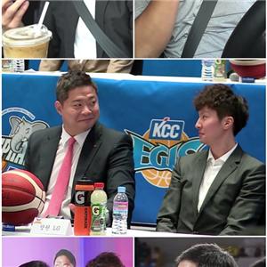 현주엽,김시래,선수,당나귀