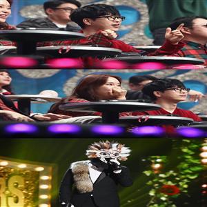 가수,복면,하현우,복면가왕