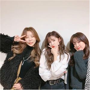 전효성,멤버,콘서트