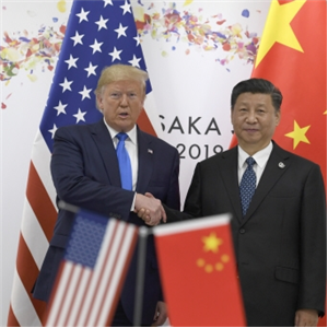 중국,미국,위해,전쟁,경제,불확실성,막대,보유
