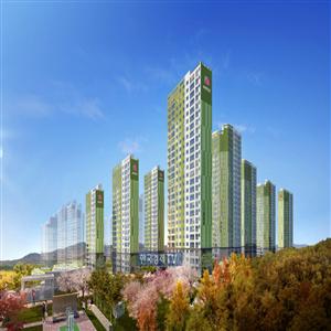 마린파크,인근,여수,여수시,웅천택지개발지구,아파트