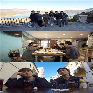 이용진,멤버,사하라,론다,스페인,투어,여행,추천