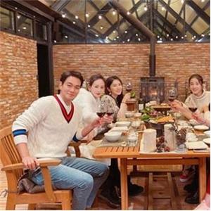 박은혜,사랑,다시,이옥진