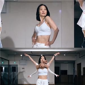 니콜,공개,댄스,영상