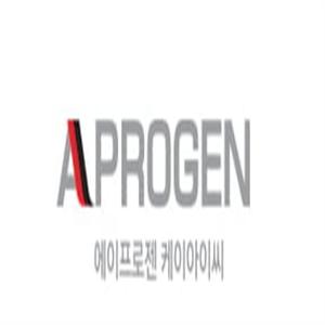 에이프로젠,합병,담당,주식,개발