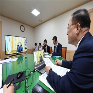 우즈베키스탄,부총리,협력,한국,지원,정부
