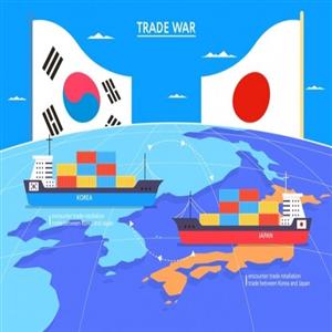 정부,수출관리,한국,일본