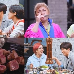 박세리,언니,인생,맛집,방송,번호,공개