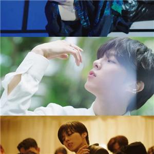 김우석,섹시함,매력,솔로,시간,퍼포먼스,앨범,표현