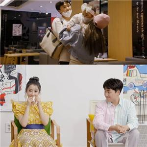 김우혁,안소미,로아,육아,고백