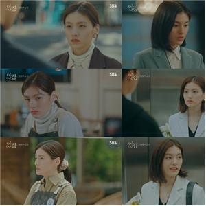 김용지,대사,화면,배우,2역