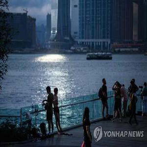 홍콩,이민,홍콩인,중국,대만,미국,환전소,최근