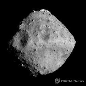 소행성,류구,파편,형성,모양,샘플,팽이,연구팀