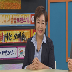 혜은이,예능,데뷔