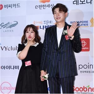 홍현희,부부,이찬원,SBS,블리스엔터테인먼트