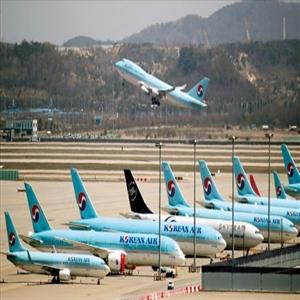 아시아나항공,대한항공,올해,적자,매출,전년