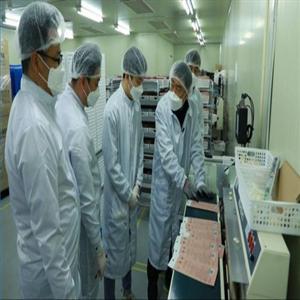 삼성전자,스마트공장,마스크,지원,생산량