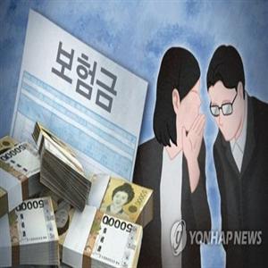 보험사,고모,보험사기,사기,사건,보험금,연합뉴스