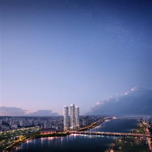 태화강,울산,유보라