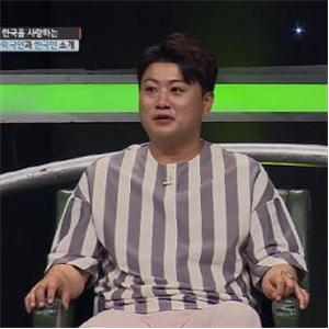 김호중,대한외국인,영기,안성훈