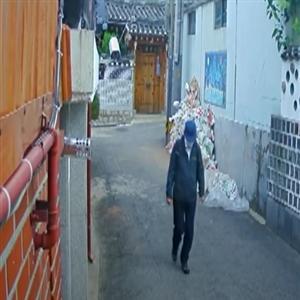 박원순,시장,와룡공원,공관,경찰