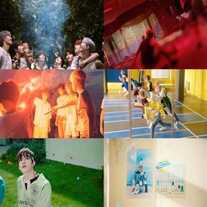 TOO,뮤직비디오,타이틀곡,티저