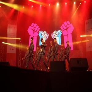 인도,코로나19,온라인,대회