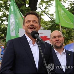 대통령,시장,결과,폴란드,집권세력