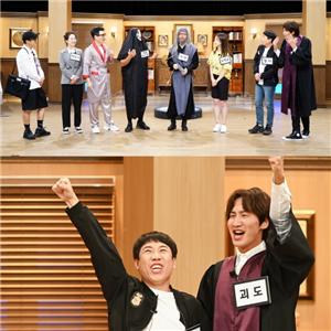 런닝맨,제작진,시청자,멤버,레이스,준비,생방송,예능