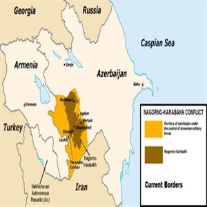 아르메니아,아제르바이잔,군인