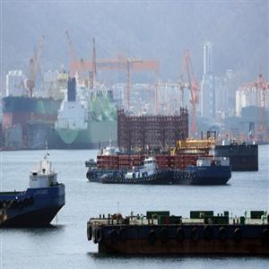 심사,유예,기업결합,현대중공업,대우조선해양