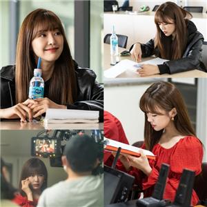 시즌2,캐릭터,공개,진예주