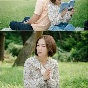 김은희,박찬혁,가족,서로