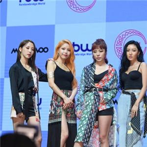 솔로,멤버,앨범,마마무,걸그룹,성공,국내,가장