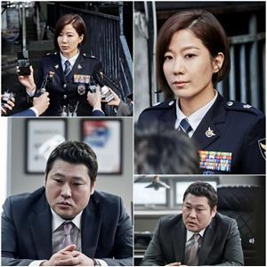수사권,경찰,비밀,전혜진,최무성,검찰