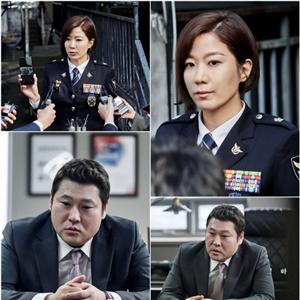 최무성,비밀,숲2,수사권,전혜진,우태하,경찰,조정