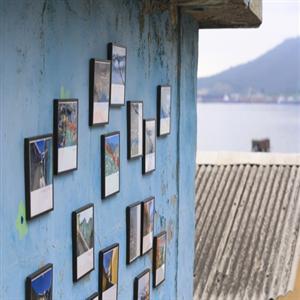 보리마당,골목길,시작,목포,유달산,동네,주민,바다,예술인