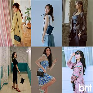 미니백,패션,크로스백,컬러