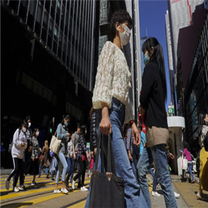 홍콩,코로나19,금지,당국