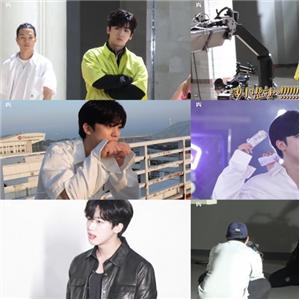 김요한,촬영,태권도,송가,한국,액션신